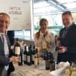 31 10 2019 - Tour di degustazioni in Canada - Cantine Spinelli